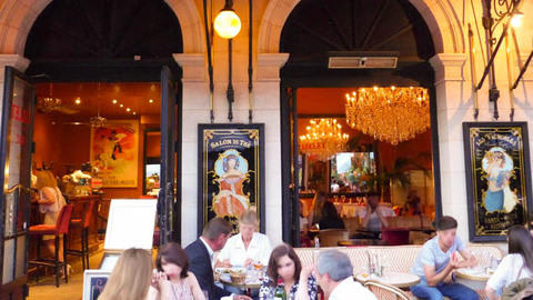 Café Bellini, Bordeaux