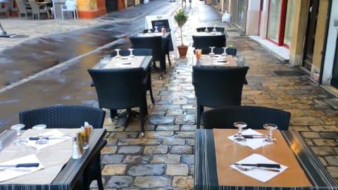 Le Balto, Aix-en-Provence