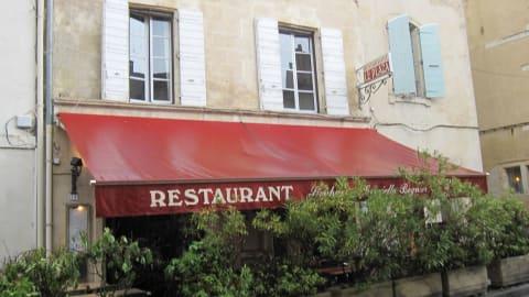 Le Plaza - La Paillotte, Arles