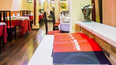 Curry Masala, Madrid