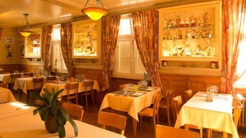 Auberge du Soleil -  Café, Bursins