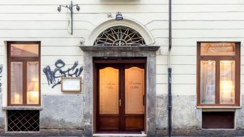 Trattoria Alba, Turin