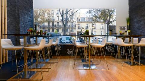 Coté Sushi, Paris