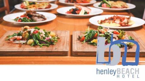 Henley Beach Hotel, Henley Beach