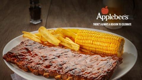 Applebee's - Iguatemi Alphaville, Barueri