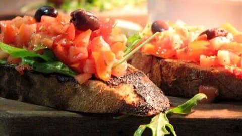 Belloccio Restaurant, Darlinghurst