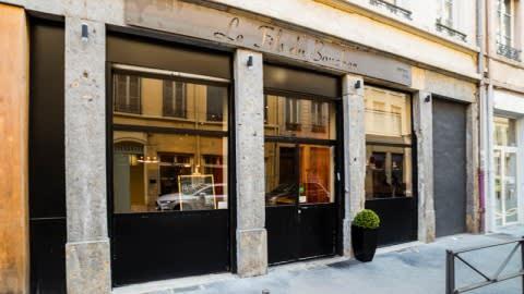 Le Fils Du Boucher - Bistrot chic, Lyon