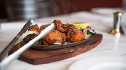 Spicy Affair Bar and Restaurant, South Melbourne