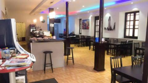 Bar Bofu, Castro Urdiales