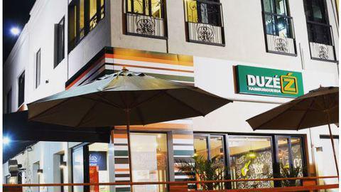 Duzé Hamburgueria Fiúsa, Ribeirão Preto