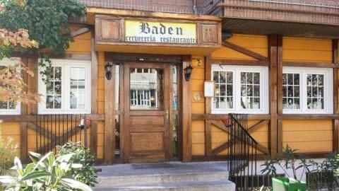 Baden, Madrid
