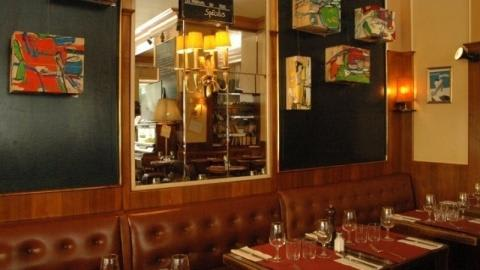 Café Remor, Genève