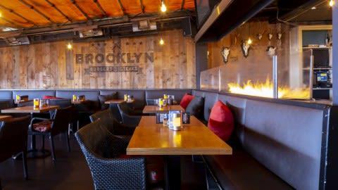 Brooklyn Burgers & Steaks, The Hague