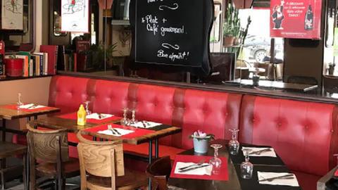 Au Maréchal Brune, Paris