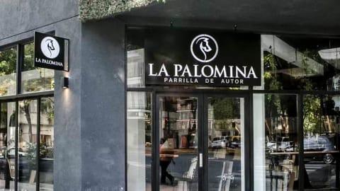 La Palomina, CABA