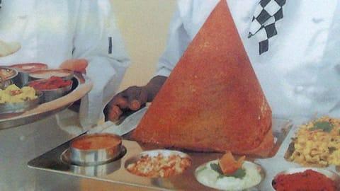 Kabalason Indian cafe & restaurant, Joondalup