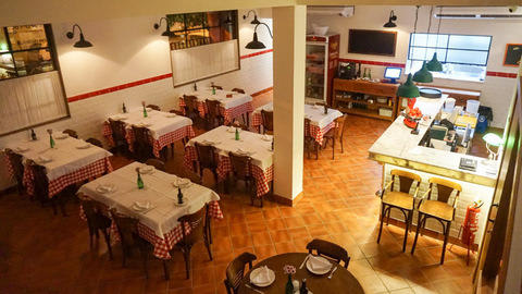 Spaghetti & Cia - Vila Velha, Vila Velha