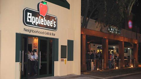 Applebee's - Shopping Center Iguatemi Campinas, Campinas