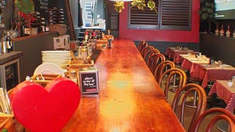 Mad Pizza e Bar Darlinghurst, Darlinghurst
