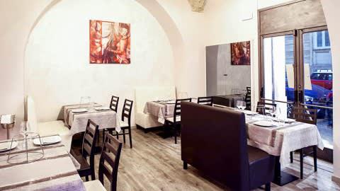 Glend Roma Veneto, Rome
