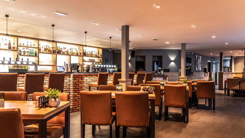 Grand Café LUST, Nijkerk