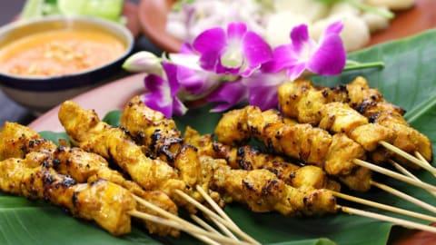 Stick-up Indo Food, Diemen
