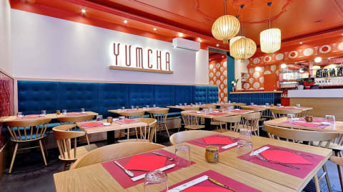 Yum Cha - More Than Food, Rome