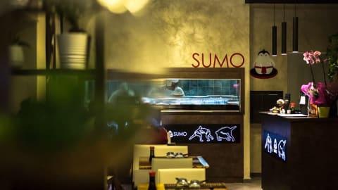 Sumo, Turin