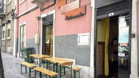 Quick Asia, Lisbon