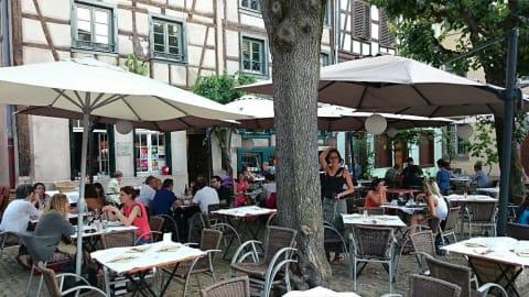 Le Cornichon Masqué, Strasbourg