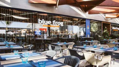 Blue Frog Finestrelles, Esplugues De Llobregat