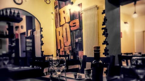 Prosit - Wine & Restaurant, Torino