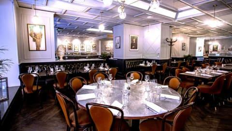 Rydbergs Bar & Matsal, Stockholm