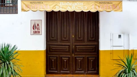 Bodegón El Arco, Sevilla