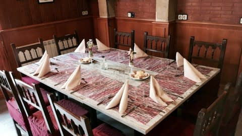 Restaurante La Pubilla - Esplugues, Esplugues De Llobregat