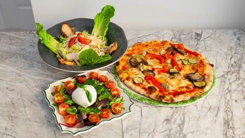 Pizzeria Marcello, Pantin