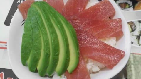 Matsu-Ya Sushi, Oviedo