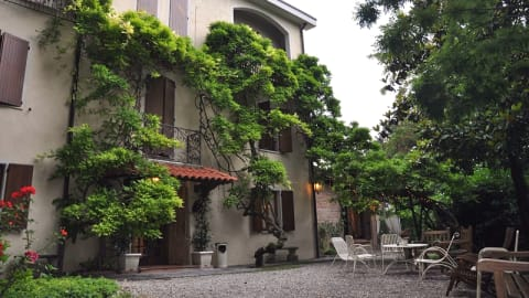 Querce Country Hotel, Salsomaggiore Terme