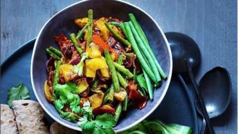 Saffron Indian Gourmet, Broadbeach