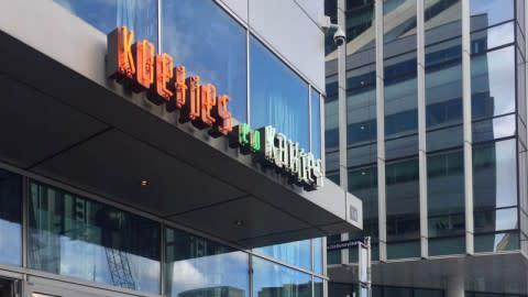 Koetjes en Kalfjes Amsterdam, Amsterdam