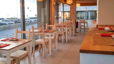Niwa Sushi, Leça da Palmeira
