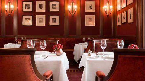 Bar Vendôme - Ritz Paris, Paris