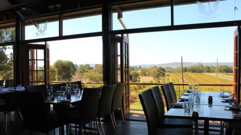 Black Swan Winery and Restaurant, Henley Brook