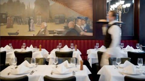 Brasserie FLO Amsterdam, Amsterdam