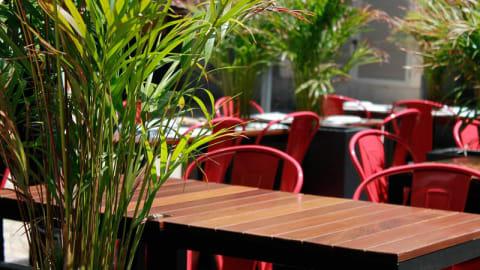 Udon - Noodle Bar & Restaurant, Lisbon