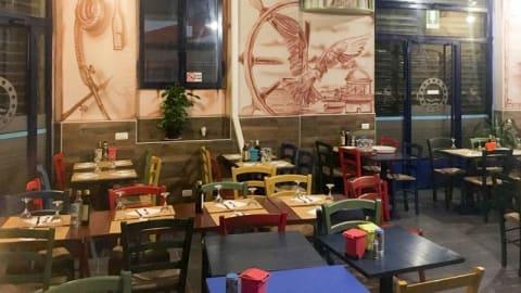 Osteria il Piccolo Porto, Milan