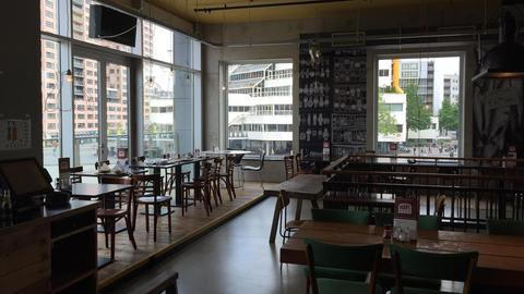 Martcafé, Rotterdam