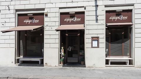 Acquapazza, Florence