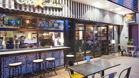 Coco Cubano Kensington UNSW, Sydney