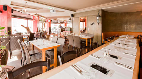 Spicy Lounge, Paris